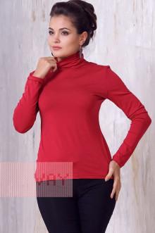 Блуза ВК-20 Фемина (Марсала)