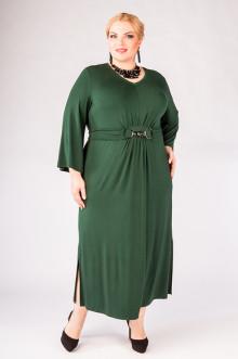 "Платье ""Артесса"" PP32403GRN45 (Зеленый)"